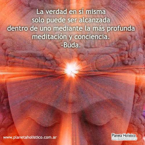 Frase de Buda - La verdad